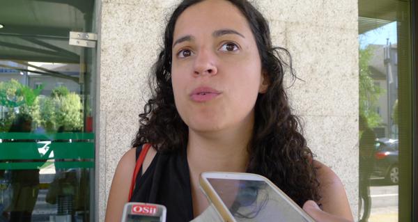 """Photo of """"Hai que manter a área sanitaria de Valdeorras como primeiro paso"""""""