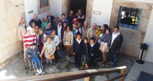 Trives organiza visitas aos pazos turísticos da comarca