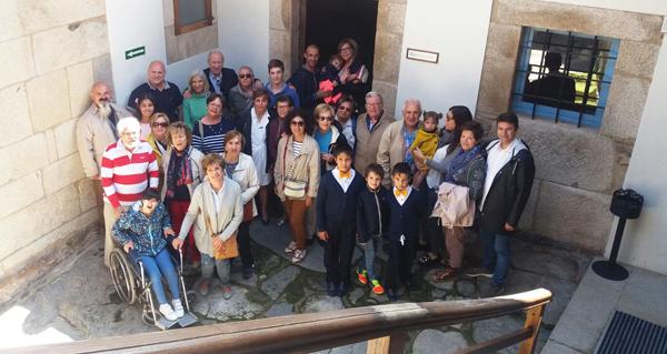 Photo of Trives organiza visitas aos pazos turísticos da comarca