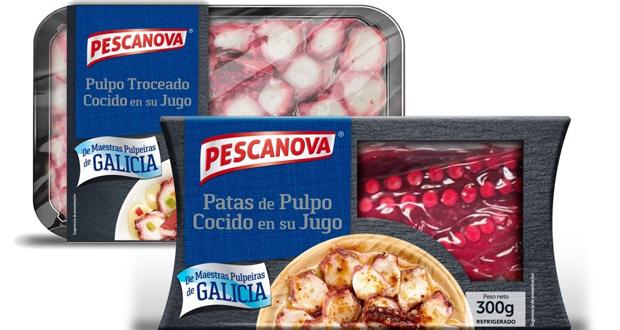 Photo of Unha pulpeira do Carballiño calará o rexoubeo no próximo anuncio de Pescanova