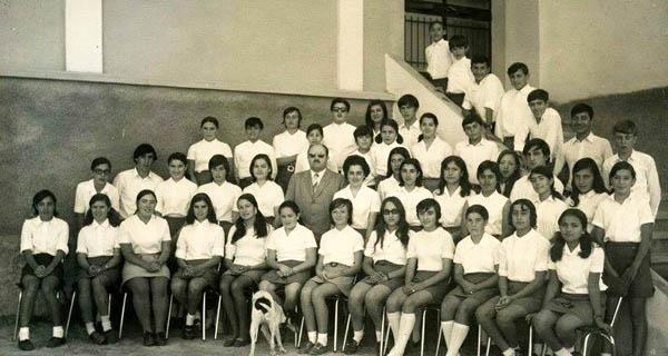 Photo of O instituto de Viana do Bolo cumpre 50 anos