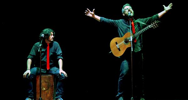 Photo of O dueto Carta de Ajuste actuará este sábado na Pobra de Trives