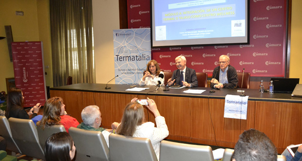 "Photo of A ""Semana Internacional de Termatalia"" arranca cun curso básico de Termalismo"