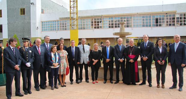 Photo of O centro penitenciario do Pereiro de Aguiar celebra o Día da Merced