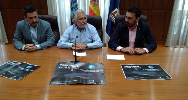 Photo of O IV Astrotrevinca pretende consolidar A Veiga como referente do astroturismo
