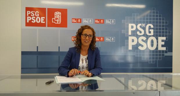 """Photo of O PSOE proporá unha serie de medidas """"para mellorar o emprego"""""""