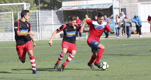 Photo of A base do C.D. Barco comeza a liga con dúas grandes vitorias en Viloira