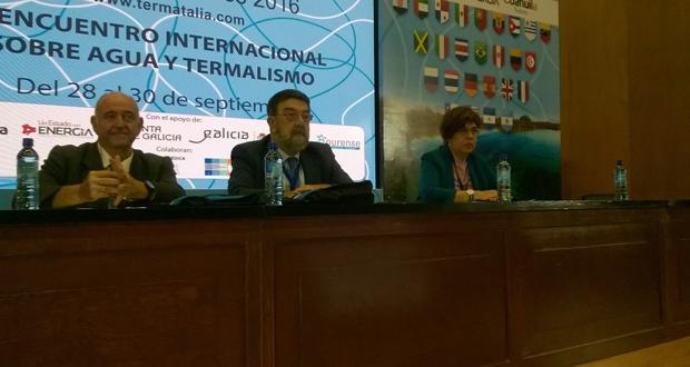 Photo of A Sesión de Hidroloxía Médica de Termatalia exporá o valor terapéutico das augas termais