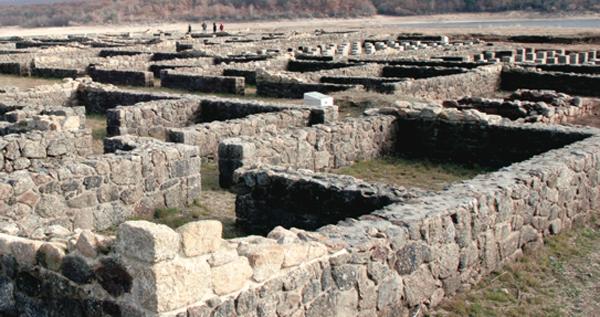 Photo of Nova campaña no xacemento romano de Aquis Querquennis
