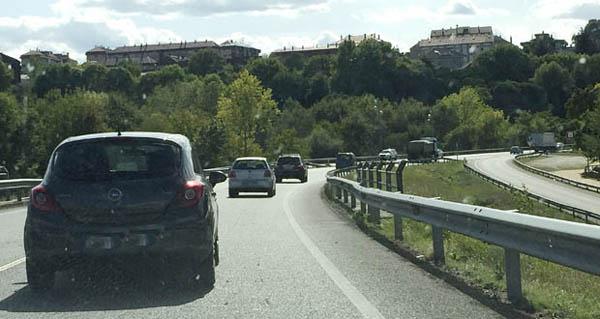 Photo of A odisea de viaxar a diario de Valdeorras a Ourense