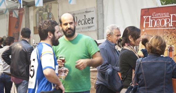 Photo of Cita coas cervexas artesás na vindeira fin de semana en Ourense