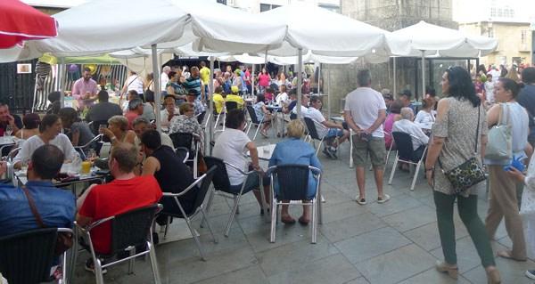 """Photo of Trives resalta o """"gran aumento"""" de turistas no verán"""