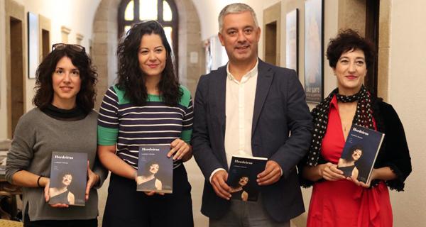 """Photo of """"Herdeiras"""", un proxecto discográfico sobre as mulleres e a memoria"""