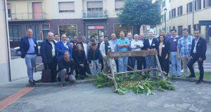 A IXP Castaña de Galicia e Proagrosilga, no VIII Encontro Europeo da Castaña en Italia