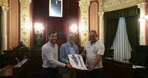 """O campo do Velle, en Ourense, acollerá esta fin de semana o VI Memorial """"Manolo Carrera"""""""