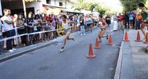 31ª Milla do Barco, a festa do atletismo valdeorrés