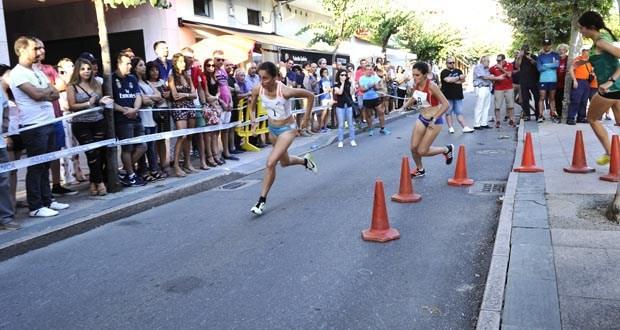 Photo of 31ª Milla do Barco, a festa do atletismo valdeorrés