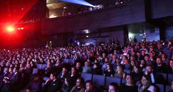 Photo of O cinema iberoamericano, novamente referente no 22º OUFF