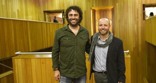 Photo of Os deputados Davide Rodríguez e Luis Villares reuniranse coa Xunta de Persoal do HCV e coa plataforma sanitaria valdeorresa