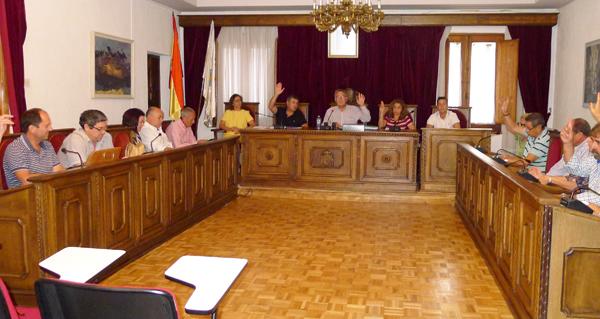 Photo of O PP do Barco vota no pleno en contra do mantemento da área sanitaria de Valdeorras