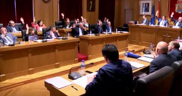 Photo of Rexeitadas no pleno da Deputación as mocións que pedían manter a área sanitaria de Valdeorras