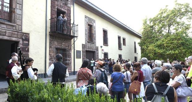 Photo of Unha divertida viaxe teatral pola historia do Barco e Viloira