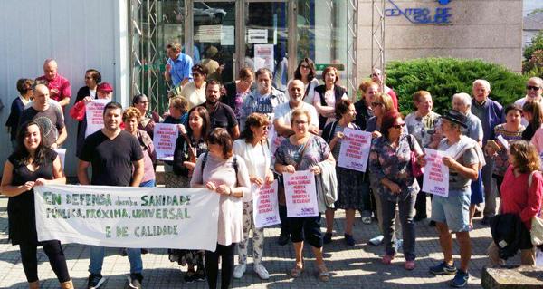 Photo of Trives tamén se mobiliza a favor da área sanitaria valdeorresa