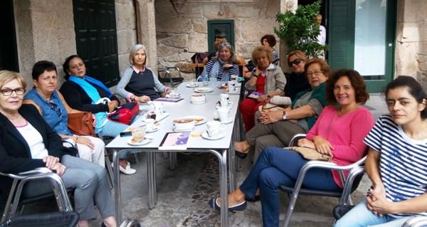 """Photo of O """"Club de Lectura… e café"""" de Trives reconvírtese nun """"Club de Mus"""""""