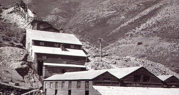 Photo of As minas de wolfram de Casaio, analizadas no Consello da Cultura Galega en Santiago