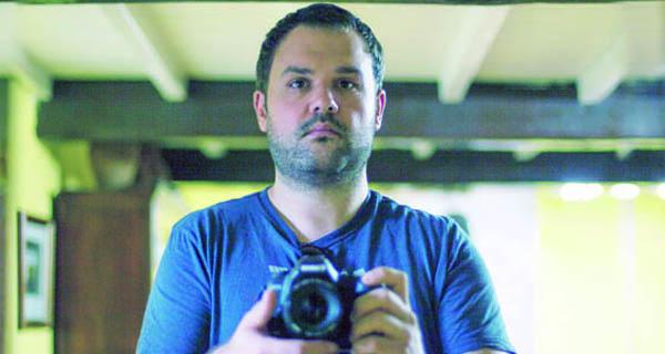 Photo of Xacio Baño, ligado familiarmente a Valdeorras, no xurado do 22º OUFF