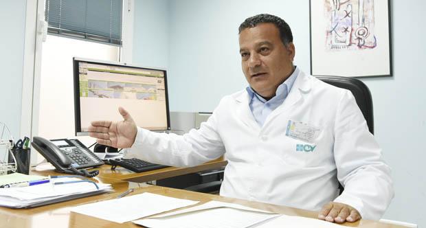 """Photo of """"É un tema organizativo"""""""