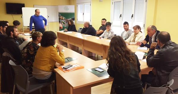 Photo of Unhas 18 persoas fórmanse en economía social no Barco