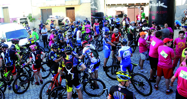 Photo of A III Ruta Larouco BTT e Andaina celebrarase este domingo 15 de outubro