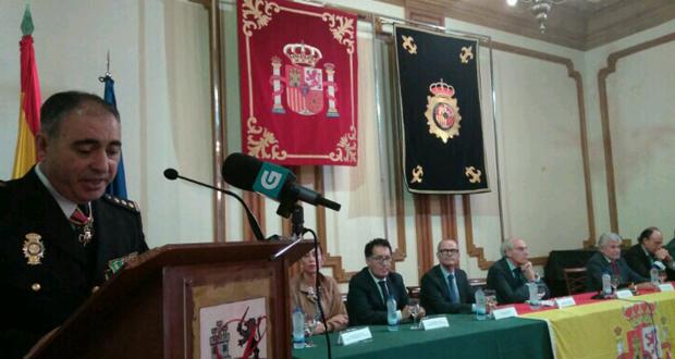 """Photo of Antonio Álvarez: """"Ourense é a capital onde os seus cidadáns gozan dunha maior seguridade"""""""