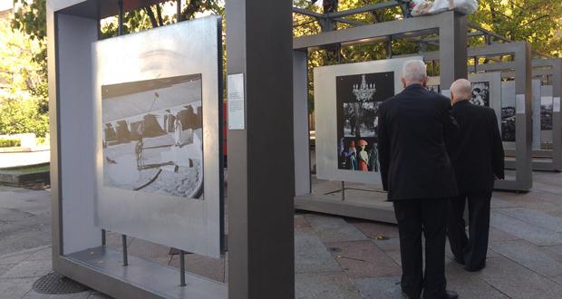 """Photo of """"Platea"""", corenta fotografías que achegarán o cinema a Ourense durante o OUFF"""
