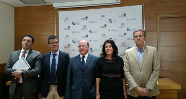 Photo of A patronal mineira respalda a futura Lei de Fomento de Iniciativas Empresariais