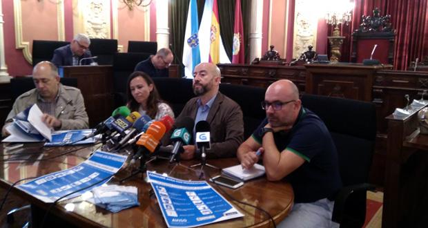 Photo of Ourense reduce a presión de agua nas casas para baixar o consumo pola prealerta de seca