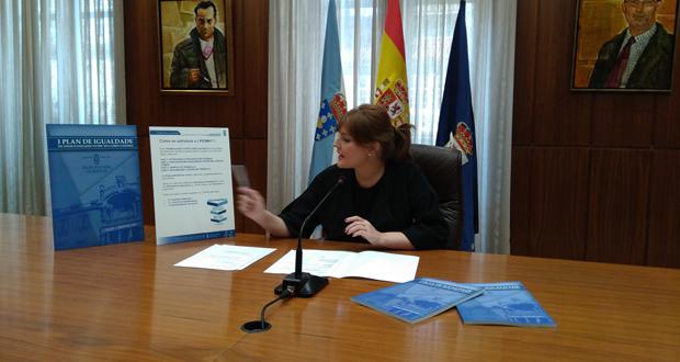 Photo of A Deputación pon en marcha un Plan de Igualdade entre mulleres e homes