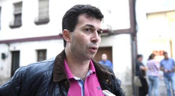Photo of Gonzalo Caballero, novo secretario xeral do PSdeG