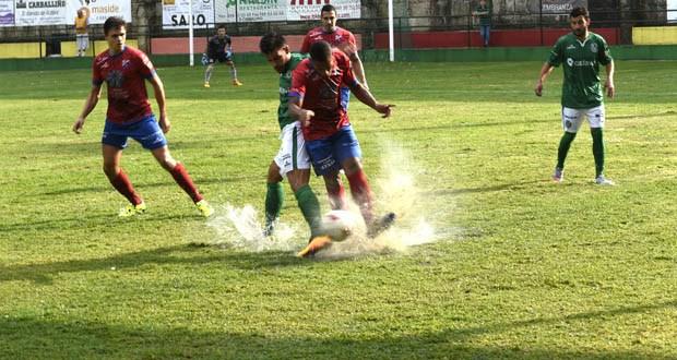 Photo of Catro futbolistas de clubs ourensáns, convocados pola Selección Galega de Afeccionados