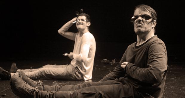 """Photo of Culleres e humor á grega, hoxe no Auditorio de Ourense con """"Electra"""" de Chapitô"""