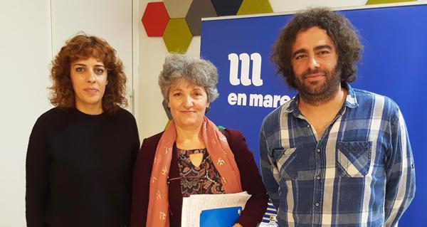 """Photo of En Marea pide abordar a cuestión dos lumes dende unha """"perspectiva global que aposte por un territorio ordenado e un rural vivo"""""""