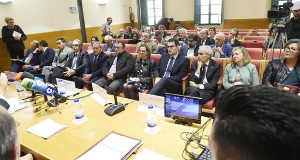 Photo of O futuro da minería galega, no marco da nova lei de implantación empresarial