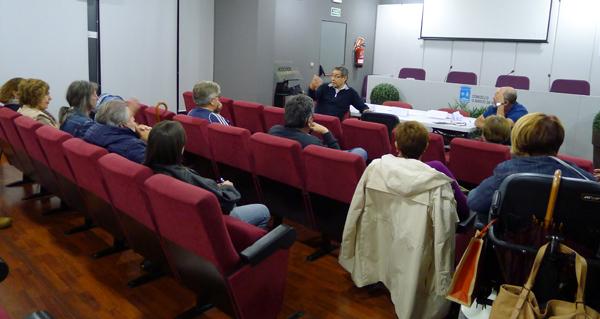 Photo of Continuarán as concentracións para pedir o mantemento da área sanitaria