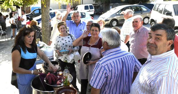 Photo of A Feira de Raigada, unha das dúas que perviven no concello de Manzaneda