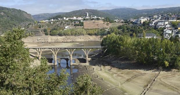 Photo of A Confederación Hidrográfica Miño-Sil declara a alerta por seca