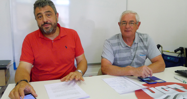 Photo of Unión Agrarias denuncia a responsables do CRDO Valdeorras