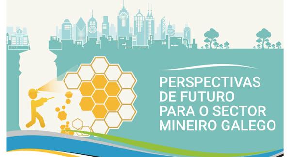 Photo of O futuro do sector mineiro galego analizarase nunha xornada técnica en Ourense