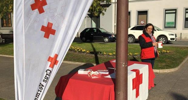 Photo of A Cruz Vermella destina o recadado no Día da Banderita a proxectos de infancia