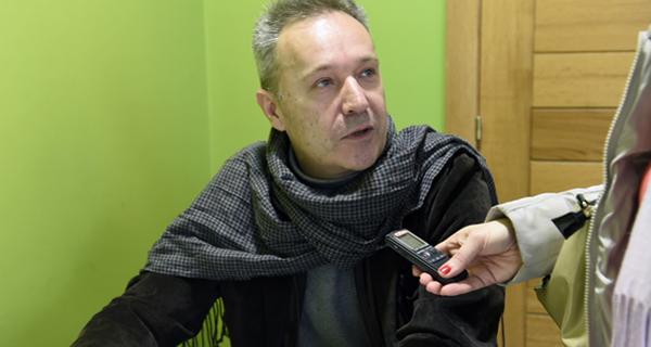 Photo of Jorge Godás crea a banda sonora do Festival Internacional de Curtas de Verín